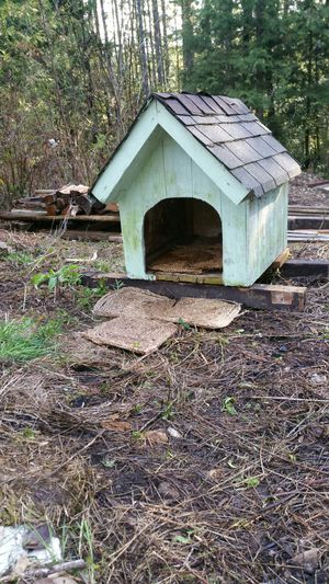 Well built dog house for Sale in Silverdale, WA