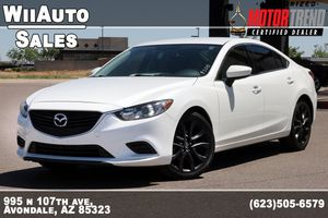 2015 Mazda Mazda6 for Sale in Avondale, AZ