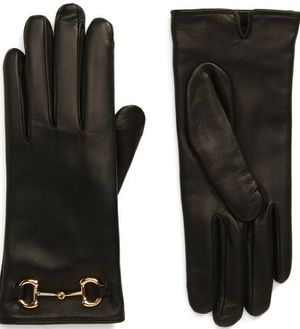 Gucci leather gloves for Sale in Seattle, WA