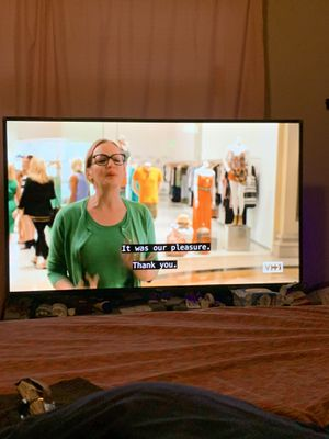 TCL 50 inch for Sale in Jacksonville, NC