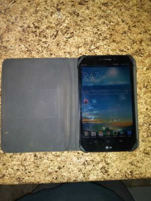 Verizon tablet for Sale in Chico, CA