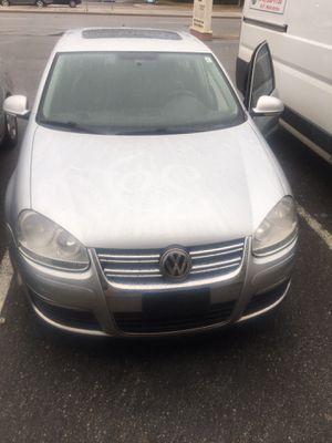 Volkswagen jetta 2009 2.5 se for Sale in Alexandria, VA