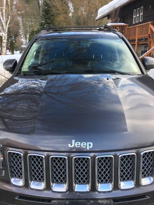 2016 Jeep Compass for Sale in Dryden, WA