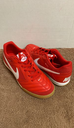 NIKE SB GATO MEN'S [AT4607-600] Sz 12 RED WHITE NEW for Sale in Los Angeles, CA