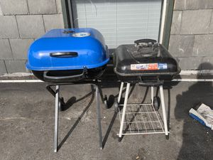 2 Barbecue Grills for Sale in Pikesville, MD