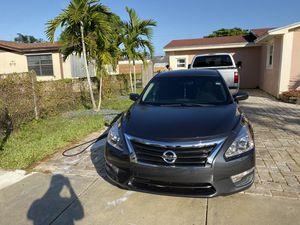 2013 Nissan Altima for Sale in Miami Gardens, FL