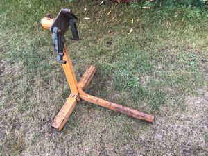 I have 2 engine stands for Sale in Lake Stevens, WA