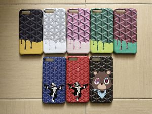 Goyard iphone cases iphone x, pluses, and regular size for Sale in Brooklyn, NY