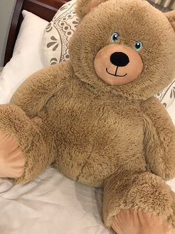 Medium Size Teddy Bear for Sale in Woodburn,  OR