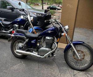 Suzuki S-40 motorcycle for Sale in Orlando, FL