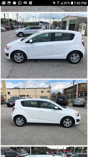 2012 Chevy sonic for Sale in Baltimore, MD