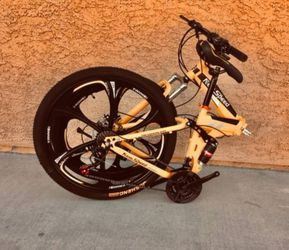 Mountain Bike Beach Cruiser Fat Tire Bike Bicycle Bicicleta Mtb Road Bike for Sale in Washington,  DC