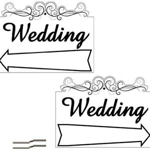 Wedding Signs for Sale in Las Vegas, NV