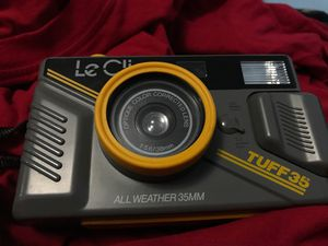 all weather 35mm film camera for Sale in North Fort Myers, FL