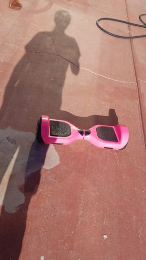 Hoverboard with no charger for sell for Sale in Las Vegas, NV