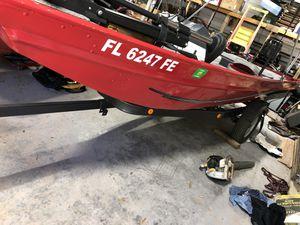 Bass boat for Sale in Orange City, FL