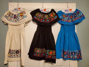 Mexican clothing for Sale in Dallas, TX