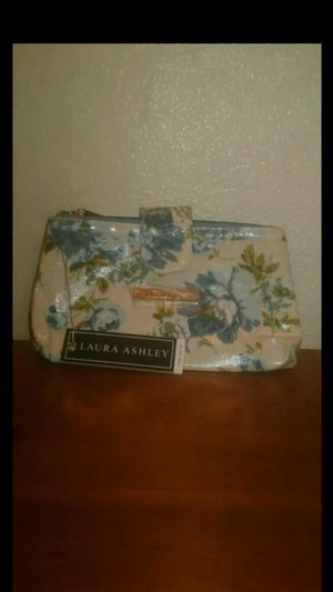 Laura Ashely wallet for Sale in Vancouver, WA