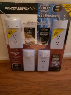 Electrical socket for Sale in Crofton, MD