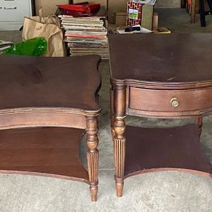 Coffee Table & 2 Side Tables for Sale in King City, OR