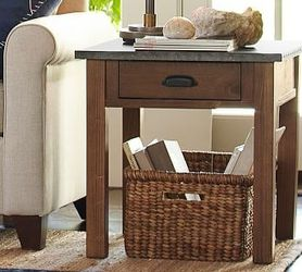 Pottery Barn End Table for Sale in Sammamish,  WA