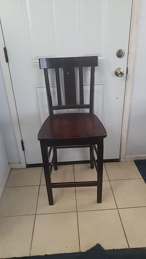 3 Bar stools for Sale in Adelanto, CA