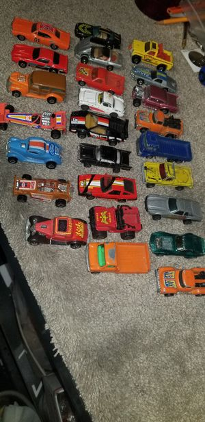 1970's-1980's Hot Wheels Collection for Sale in Anaheim, CA