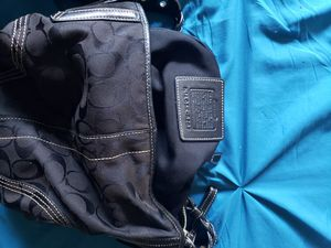 3 womens coach handbags for Sale in Garden Grove, CA