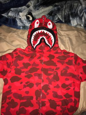 Bape sweater for Sale in Victorville, CA