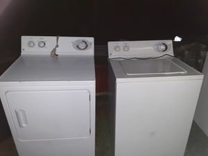 Kenmore washer and dryer for Sale in Butler, PA