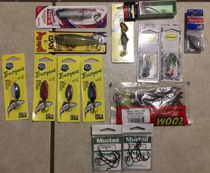 Fishing for Sale in Reedley, CA