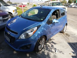 CHEVROLET SPARK 2014!!90000 MILES!!! for Sale in San Diego, CA