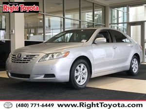 2008 Toyota Camry for Sale in Scottsdale, AZ