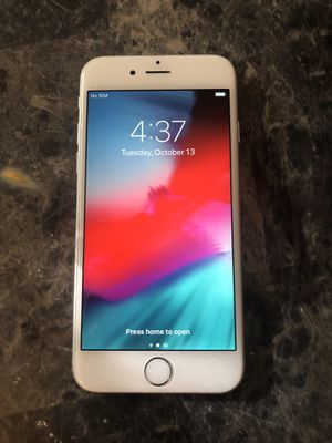 iPhone 6s for Sale in Lexington, KY