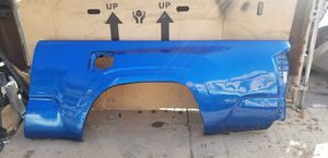 2016 - 2019 Toyota Tacoma Bed Panel both side Not Flare & bed fiber & tailgate Shell, complete for Sale in Los Angeles, CA