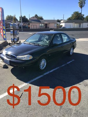 1999 FORD CONTOUR for Sale in Brentwood, CA