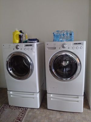Tromm electric washer and dryer for Sale in Bakersfield, CA