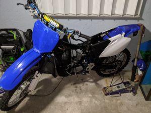 Yamaha yz250f 2004 for Sale in Pembroke Pines, FL