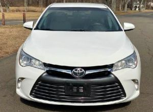 Automatic Transmission 2015 Camry  for Sale in Tooele, UT