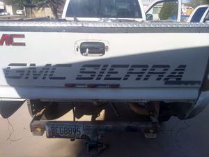 01-06 GMC parts for Sale in Mesa, AZ