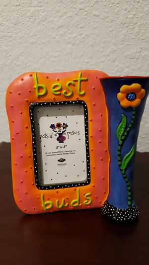 Westland Giftware Picture Frame for Sale in Brownsville, TX
