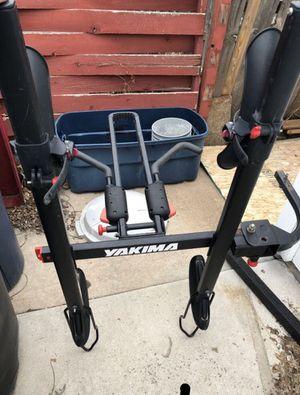 Yakima 2 Bike Trailer Rack for Sale in Colorado Springs, CO