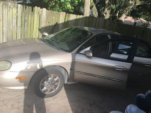 1998 Ford Taurus for Sale in Tampa, FL