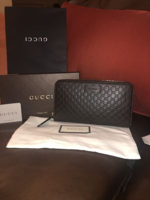 💯% GUCCI MICROGUCCISSIMA WALLET ($798) for Sale in Clifton, NJ