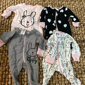 Premie Girls Baby Clothes for Sale in Hillsboro, OR