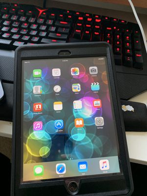 iPad Mini with Otterbox Case for Sale in Pittsburg, CA