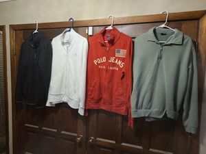 polo, lucky, bke, american eagle,gap for Sale in Knoxville, TN