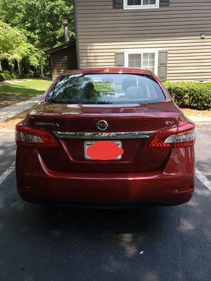 Nissan Sentra 2015 SV for Sale in Atlanta, GA