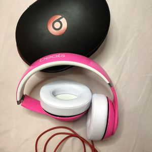 Beats Wired Studio 2.0 for Sale in Grand Prairie, TX