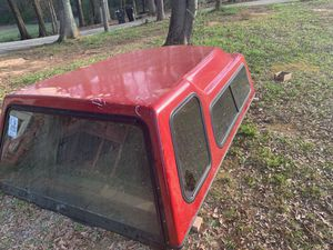 Camper 8 feet for sell! Fits for a Doge Ram 2500 for Sale in Jonesboro, GA
